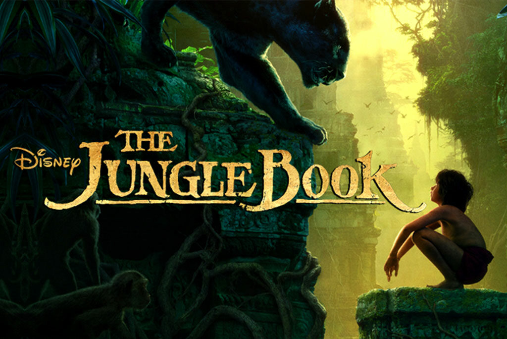 "While this year's ""The Jungle Book"" might lack the charm of its 1967 Disney predecessor, it makes up for it in its only live-action performer, Neel Sethi, who turns in a charming performance as Mowgli, writes reviewer Ted Giese."