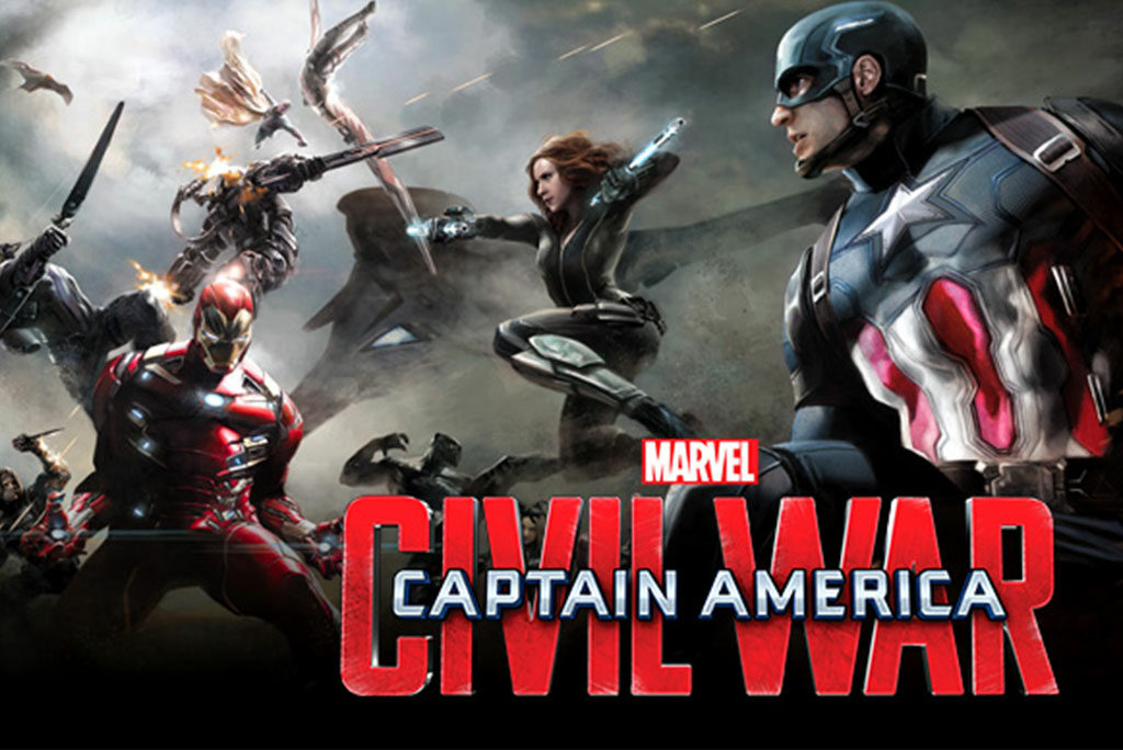 """The film """"Captain America: Civil War"""" gives audiences some real heart-pounding action that may be too intense for younger and more sensitive viewers, writes reviewer Rev. Ted Giese."""