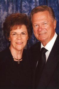 Kay and Glenn Hasse of Naples, Fla., have committed $3 million to Concordia Seminary, St. Louis, for student scholarship endowments and renovations to the library as part of the seminary's Generations Campaign.