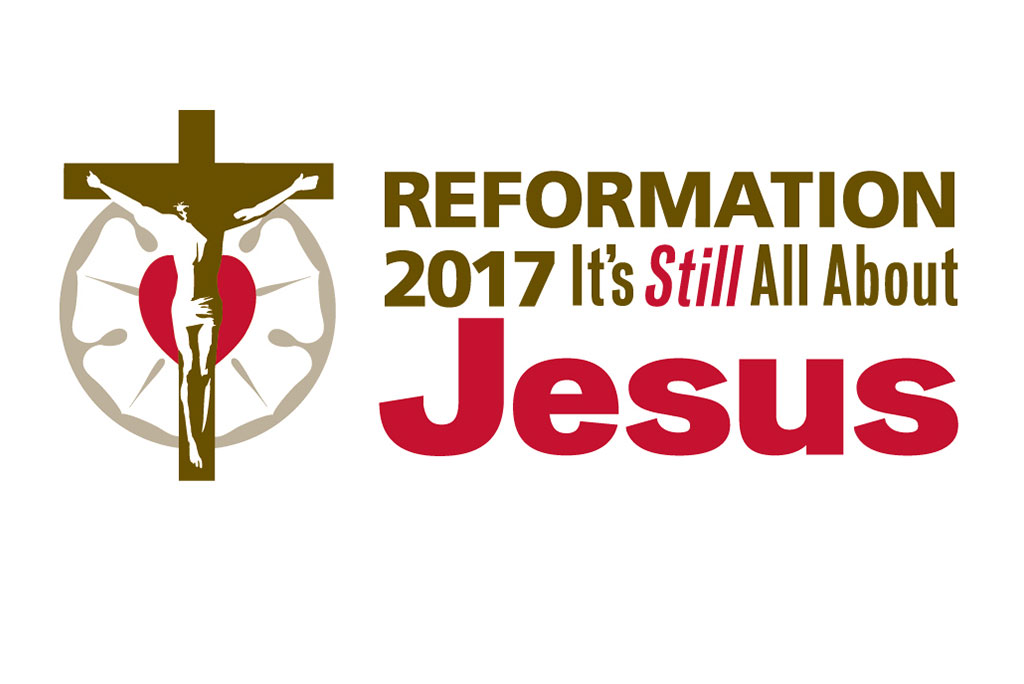 Reformation Relevance: What is faith?