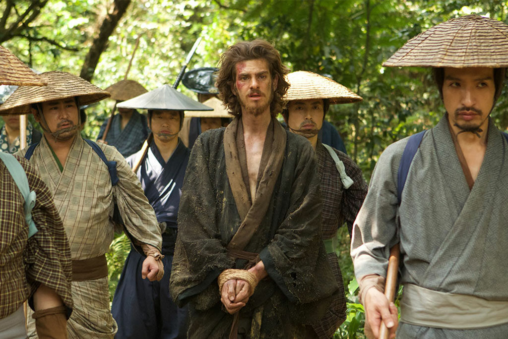Movie review: 'Silence'