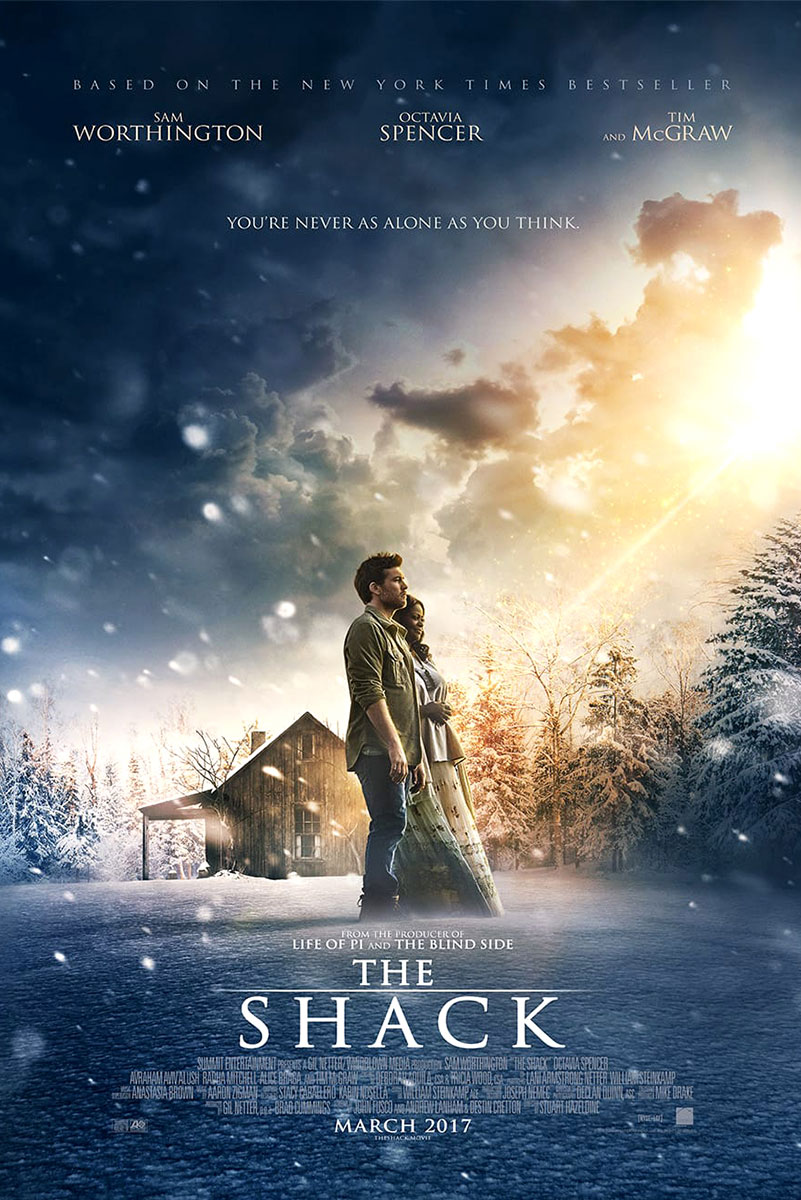 Movie review the shack the opening weekend box office only garnered 16 million for a film based on a book that sold more than 10 million copies had the film come out in 2008 it biocorpaavc Choice Image