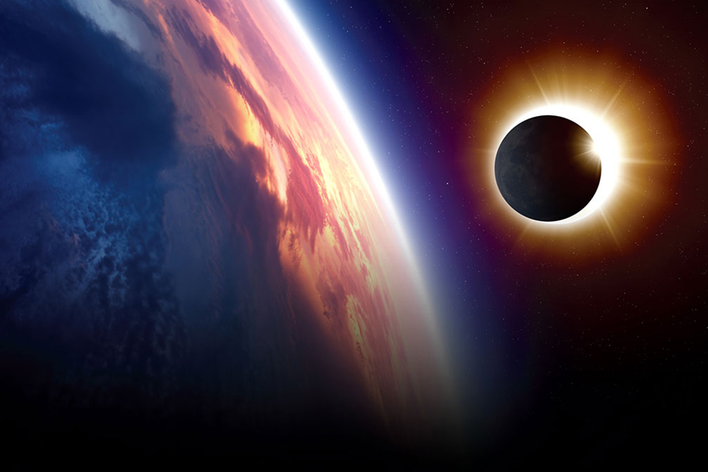 Concordia Seminary offers free Bible study tied to Aug. 21 eclipse