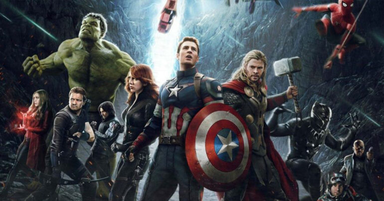 movie review: 'avengers: infinity war' – reporter