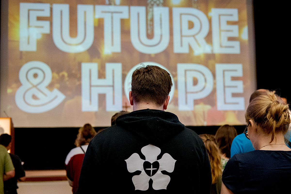 Corpus Christi Conference 2018 Future And Hope Attendees Reporter