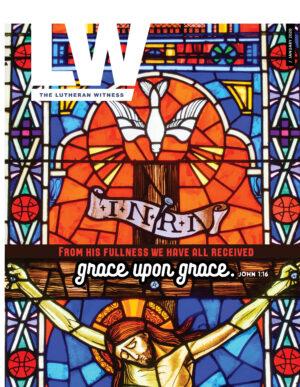 Lutheran Witness: January 2020