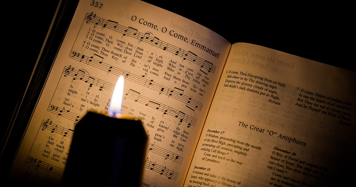 Advent and Christmas Worship Resources