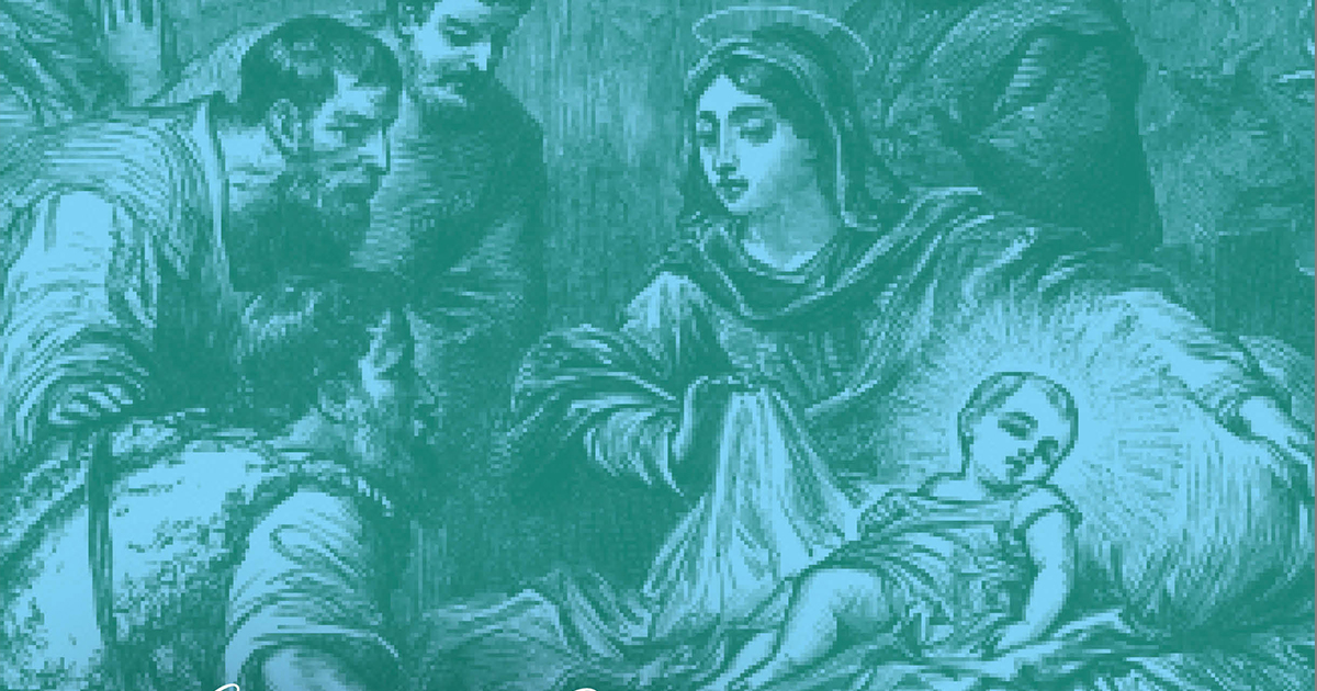 December 'Witness': The gift that gives eternal life